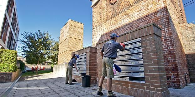 Strata Property Maintenance In Sydney Call 1300 661 182